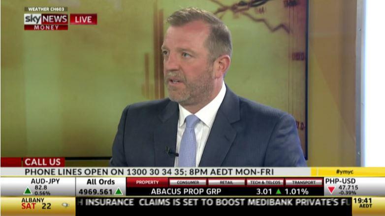 YMYC Bonds, Sky News Business, Keith Jones, 22/1/16