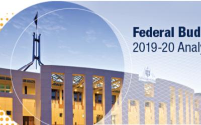 Federal Budget 2019-20 Analysis