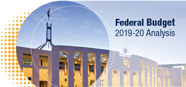 Federal Budget 2019-20 Analysis