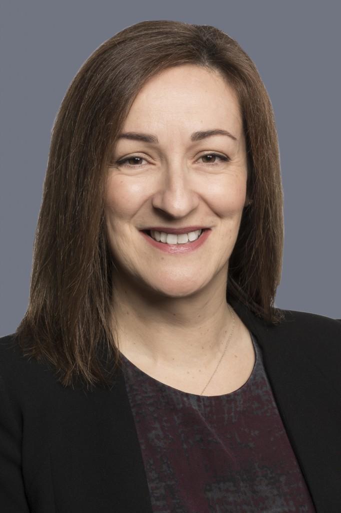 Joanne Akkari